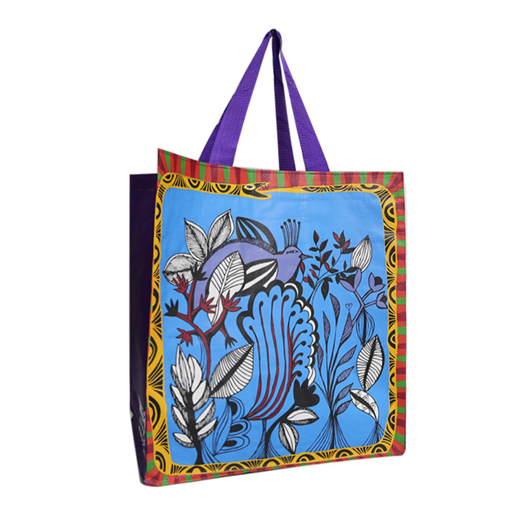 Durable Reusable Non-woven Shopping Bag