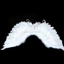 cheap hot sale fashion goose feather craft angel wing
