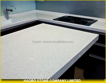 White Quartz Stone Top Dining Tables