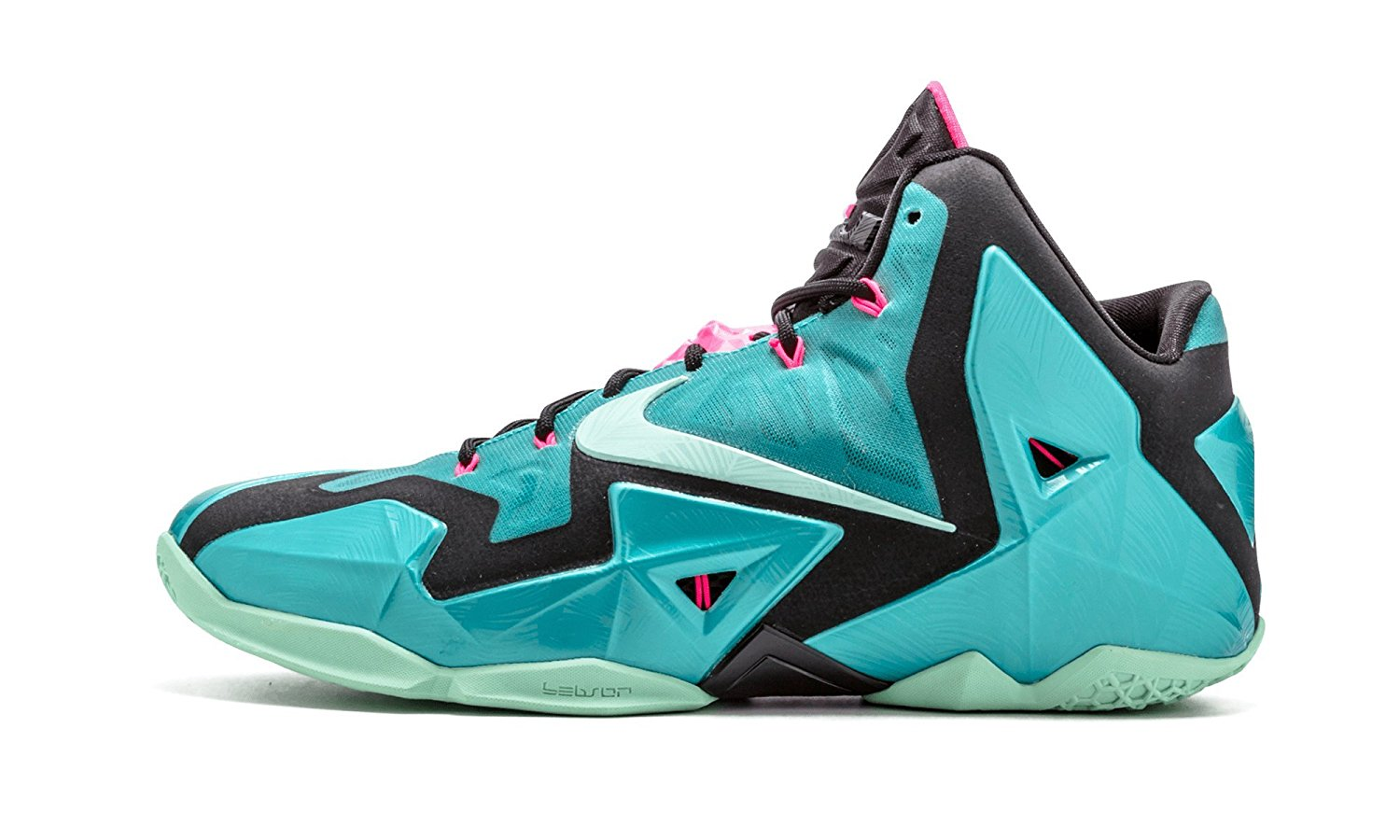nike lebron XI mens basketball trainers 616175 sneakers shoes