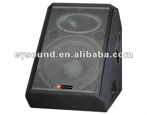 Pro audio stage monitor speaker EVP-X15M