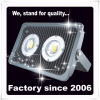 Dimmable CE energy star utilitech led flood light led housing