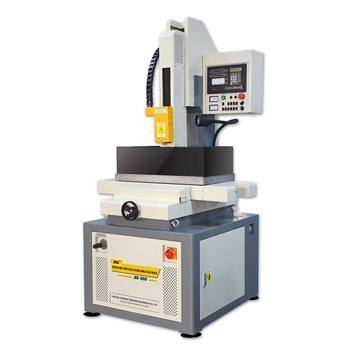 Micro Hole 0.3 to 3mm high accuracy and high speed drilling EDM machine