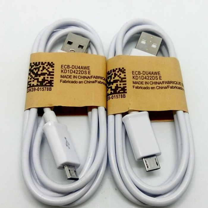 2018 Wholesale Portable Micro USB Cable For Samsung Charger Data Cable фото
