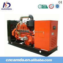 CE approved 150KVA power plantnature gas generator / biogas generator / methane gas generator