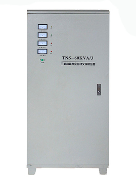 15kva to 60kva servo motor voltage stabilizer for lift purpose