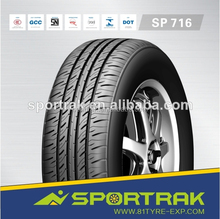 high performance and hot sale car tyres directly from the factory