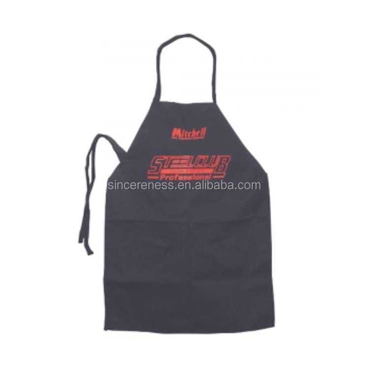 canvas polyester woolen clothchef purifier cleaner farmer apron