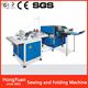 Big School Stationery Binding Machine book central threading & folding machine