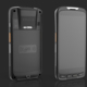 IP67 Waterproof 5 inch Android Mobile Phone 4G rugged smartphone New Arrivals 2018