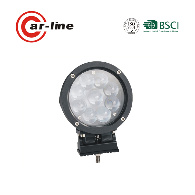 Car Accessories Led Work Light with CE ROHS IP67