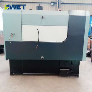 Long service life 500kg biomass pellet steam boiler for biological equipment