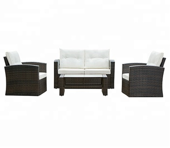 Rattan Wicker Furniture Sets