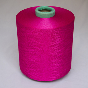 150d/36 dty yarn polyester yarn manufacturer in China