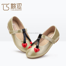 Autumn,Summer,Spring Season and Casual Shoes Type kids girl shoes