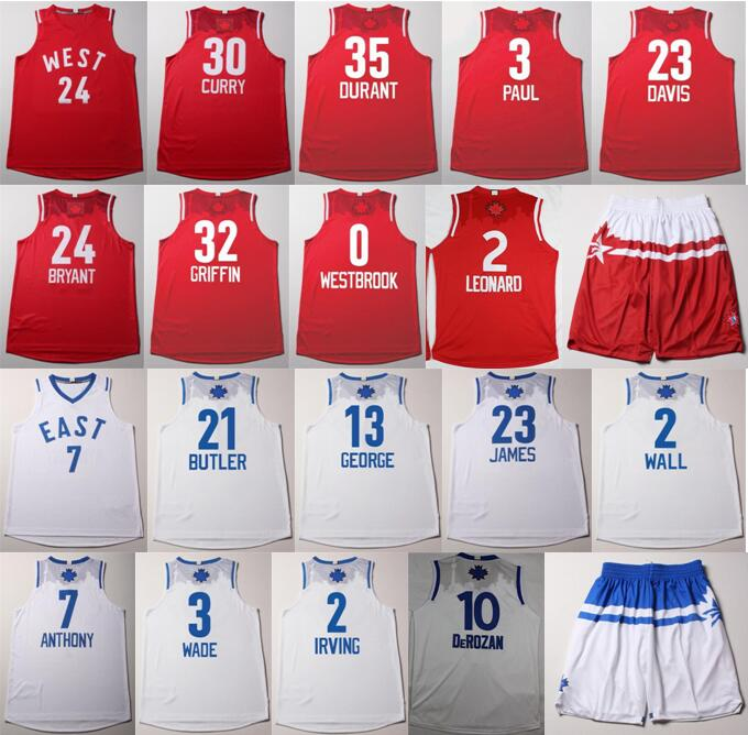 cheap for discount 306ce f365b nba all star 2016 jersey font