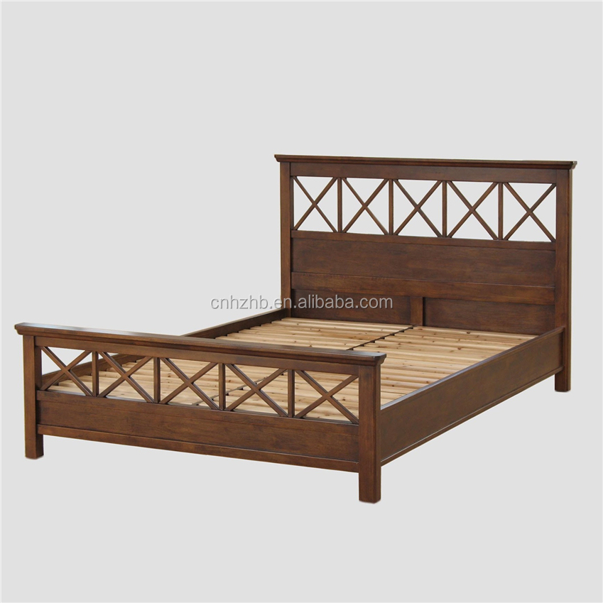 Bedroom Furniture Wooden wooden bed, wooden bed suppliers and manufacturers at alibaba