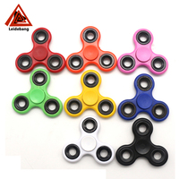 2mins above Hand Spinner Fidget Toys Focus Ultra Durable High Speed Fingertip Gyro