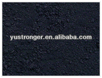 Factory supplying best sales black Oxid powder 330 to color concrete products in Black
