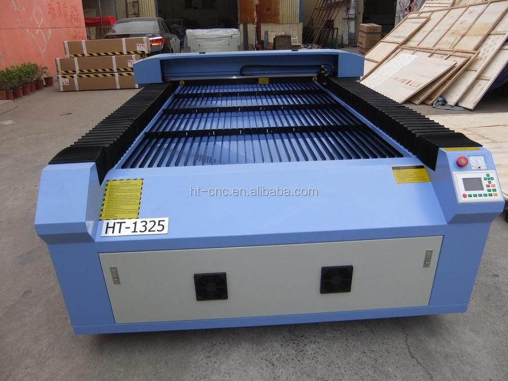 laser foam cutting machine