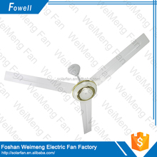 Big Wind Adjustable Home Appliance 24v dc electric motor ceiling fan