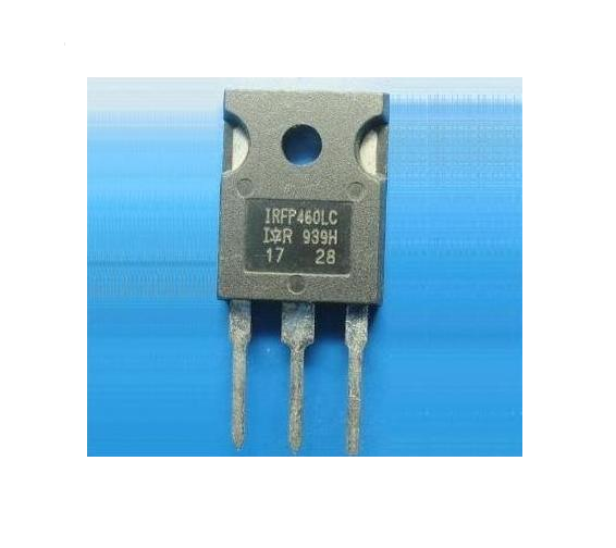 Integrated Circuit IRFP460 straight plug (high) 저 (power MOS mosfet