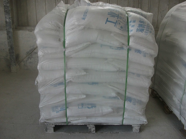 ShuiRun price of calcium hydroxide 95% slaked lime