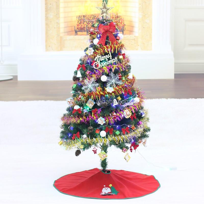 Gold leverancier kerstboom ornamenten verschillende types kerstboom voor koop kerst decoratie - Type decoratie ...