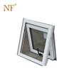 Au standard timber reveal top hung awning window