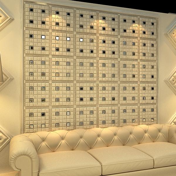 Pvc Brick Wall Panel, Pvc Brick Wall Panel Suppliers and ...