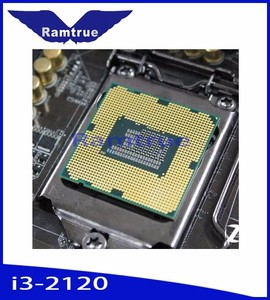 Desktop Best Processor I3 2120 Core Duo
