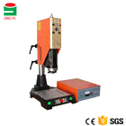 Plastic Supersonic Welding Machine to weld medical filter