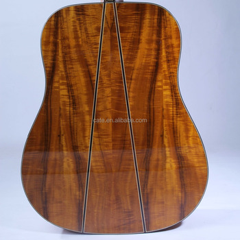 Cheapest Price Hot Sale Solid Wood Global Thin Acoustic Guitar 41