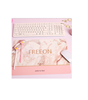 Classic Marble Customized Pink Mousepad Square PP Office Mouse Pads