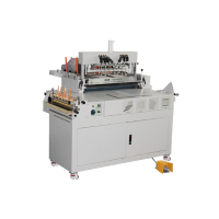ZM-QSK840A Hard Cover Book Machine Hard Cover Making Machine Hard Book Cover Making Machine