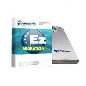 Imaging - Cloning Software with 2.5-Inch USB to SATA External Hard Drive Enclosure