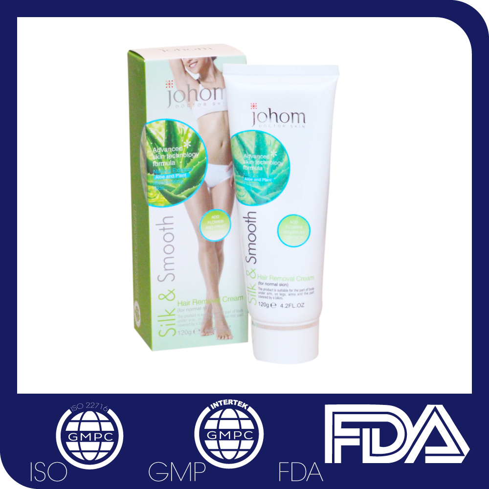 High Quality Depilator Hair Removal Products Best Permanent Herbal