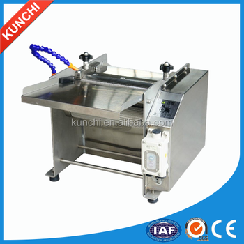Professional fish skinner fish peeling machine fish for Skin it fish skinner