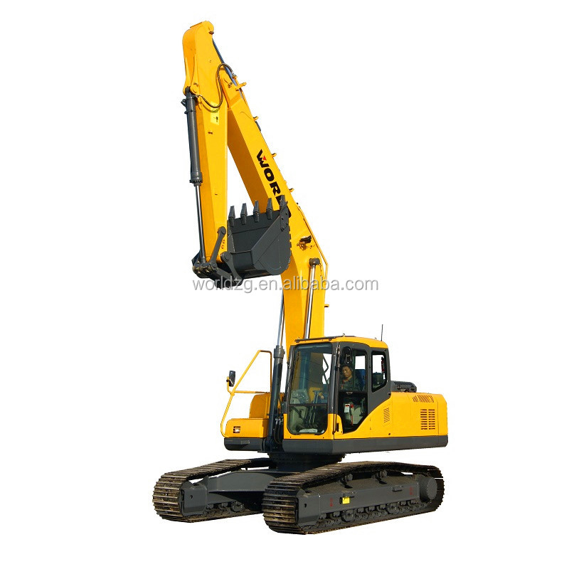 20ton excavator price usd