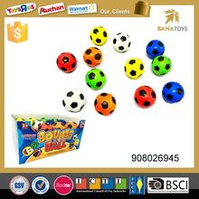 Hot selling funny rubber water bouncing ball