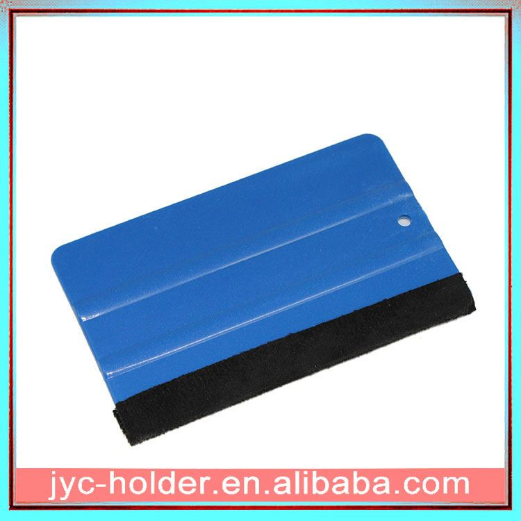 Flexible glass squeegee ,H0Tavm squeegee tool for vinyle