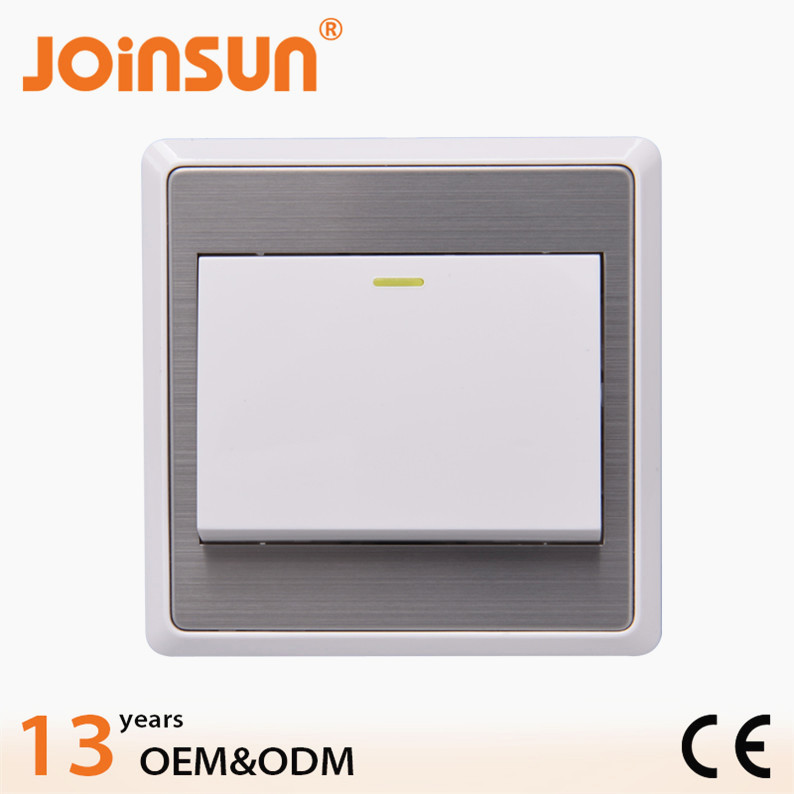 Good Price Electrical Wall Switch,Big Button Wall Switch,Ip Light ...