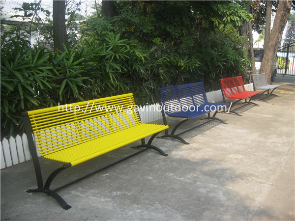 Tremendous Powder Coated Steel Urban Furniture Outdoor Bench Outdoor Furniture China Buy Outdoor Furniture China Urban Furniture China Urban Furniture Outdoor Ocoug Best Dining Table And Chair Ideas Images Ocougorg