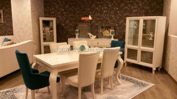 Valentina Dining Set By Bellona