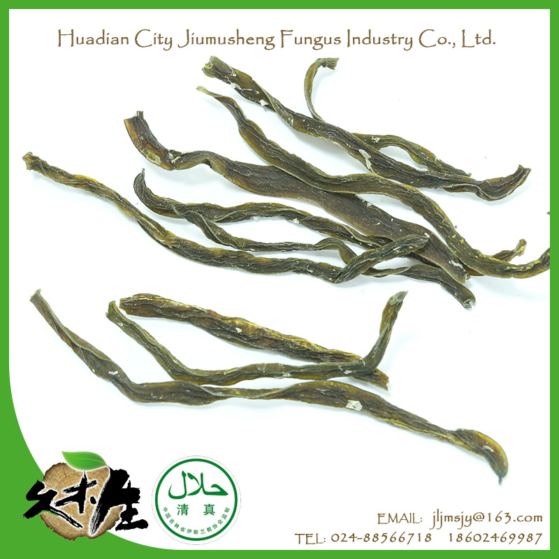 Low price nutritious dried food dehydrated green string beans