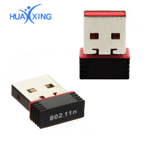 Made in China Mini Wifi usb Adapter 11n 150M RTL8188EUS