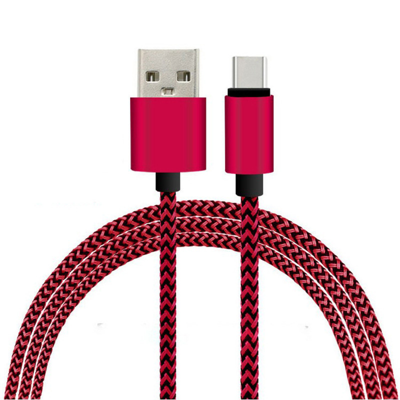 Hot selling 3 M snelle oplaadkabel usb tipo c