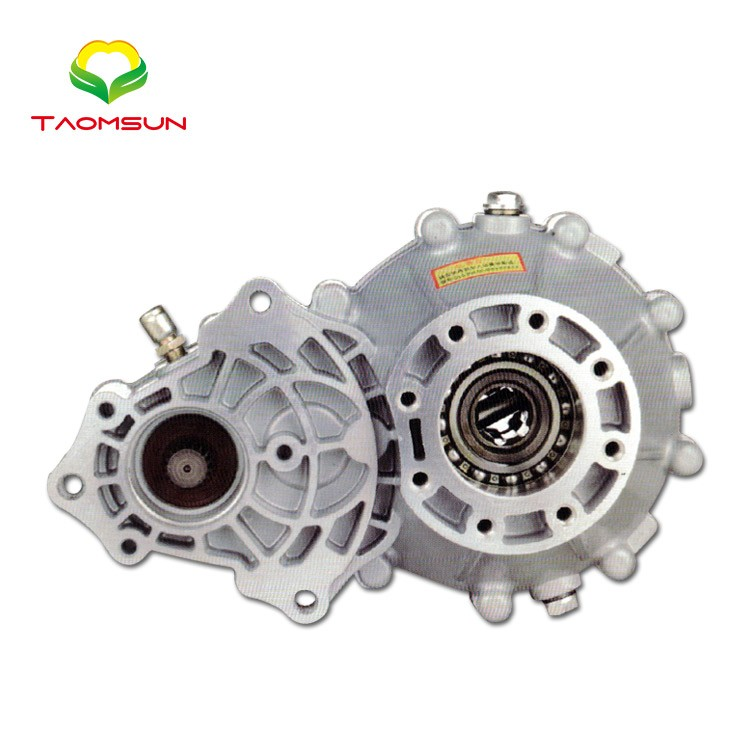 TC-500 China Oem Quality Wholesale Genuine Cvt Transmission With Reverse