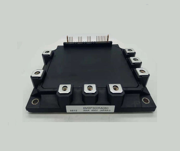 New original imported IGBT module 6MBP300RA060
