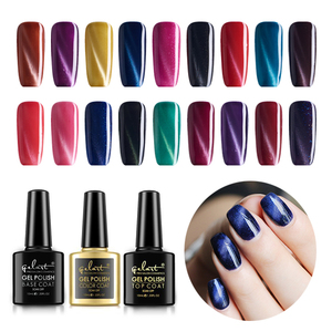 Cat eye gel varnish magic gel polish for nail salon supplies,cat eyes gel nail polish